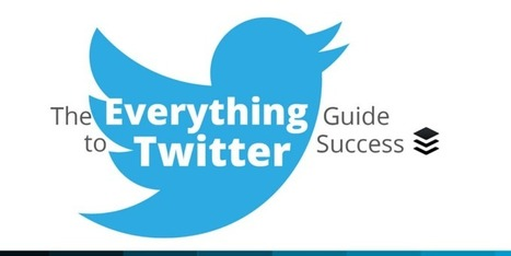 Our Best Twitter Tips: 33 Ways to Get the Most From Twitter | Public Relations & Social Media Insight | Scoop.it