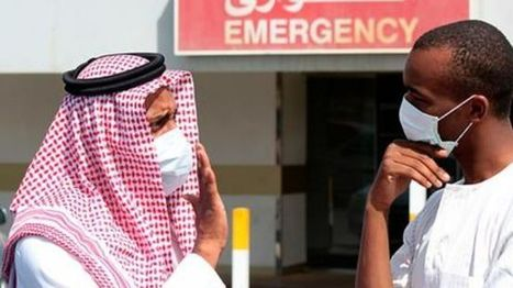 Man dies of MERS infection in S Arabia | MERS-CoV | Scoop.it