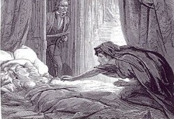 Vampire Literature – Where did it all begin? | Dark Fantasy Media (TV, Books, Film, and more) | Scoop.it