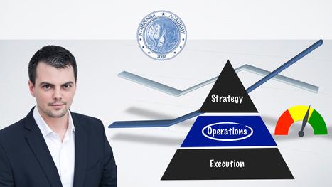Manage Organization Performance - Tome 1: Managing Strategy   Athenasia Academy   ATHENASIA CONSULTING LTD - Entrepreneurship ressources   Scoop.it