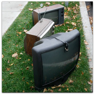 Doc Searls Weblog -· The Continuing End of TV | Public Relations & Social Media Insight | Scoop.it
