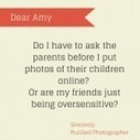 Dear Amy: Social Media Etiquette for the Rest of Us | My Social Media Resources | Scoop.it
