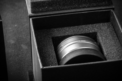 Fujifilm WCL-X100 Wide Conversion Lens | SebImagery | Fuji X-Pro1 | Scoop.it