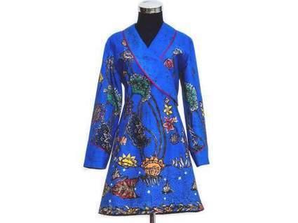 Model Dress Batik Modern | Toko Online Batik Ganitri | mischaYY | Scoop.it