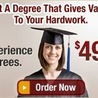 Online Life Experience Degree