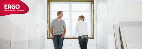 ERGO Bauherrenhaftpflicht | Versicherungen | Scoop.it