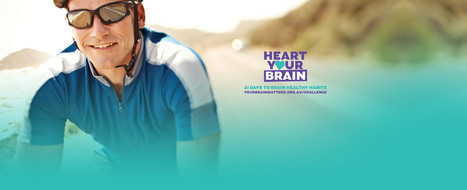 Your Brain Matters | Health and Wellness | Scoop.it