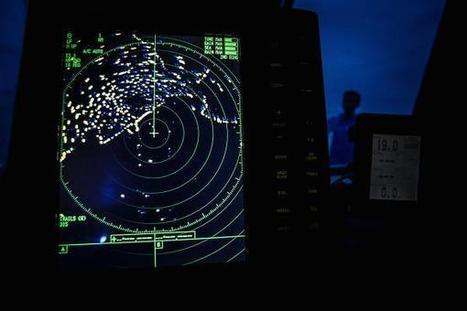 Change in Malaysia Flight 370 path was entered via computer most likely in cockpit | EconMatters | Scoop.it