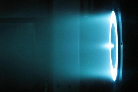 Scientists Confirm 'Impossible' EM Drive Propulsion | 21st Century Craft & Pride | Scoop.it