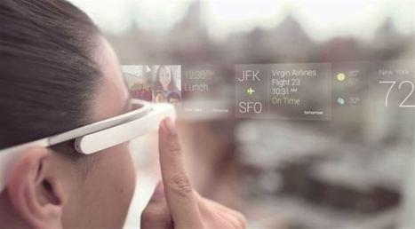 Las Google Glass se podrán comprar libremente solo por un día | Seo, Social Media Marketing | Scoop.it