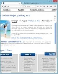 Cambios en el diseño web   Actualizar el diseño de mi página   SEO y Wordpress   Scoop.it