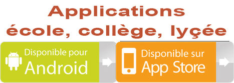 Applications éducation IOs Android | | E-apprentissage | Scoop.it