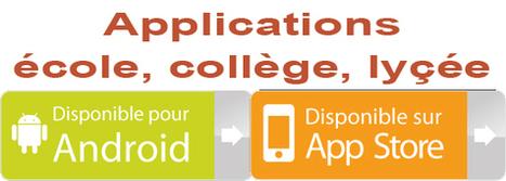 Applications éducation IOs Android     TUICE_Université_Secondaire   Scoop.it