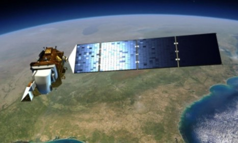 Google to launch 180 satellites to bring web access to ENTIRE planet   Technology-XXI   Scoop.it