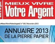 Pierre 48 prévoit de distribuer 10€ en mai prochain - Primaliance | SCPI | Scoop.it