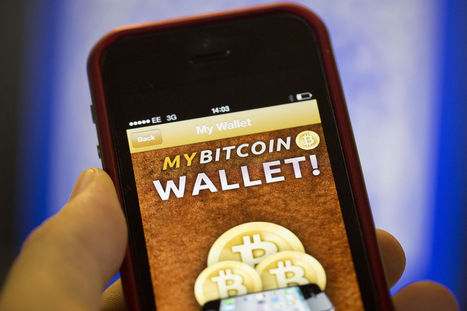Apple-Bitcoin Rift Has Currency's Fans Ditching IPhones | Dogecoin Delirium | Scoop.it