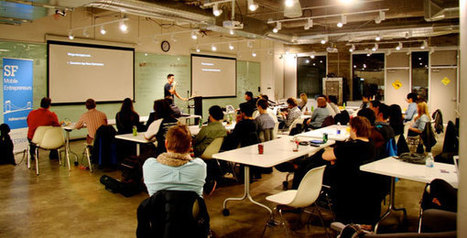 SF Mobile Entrepreneurs Meetup Summary. Practical Tips to Grow Your Mobile Audience | Mobile Development & Design (iOS & Android) | Scoop.it