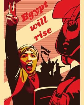 'En Egipto hombres y militares se han apropiado de la obra de jóvenes y mujeres' | Género+Igualdad | Scoop.it