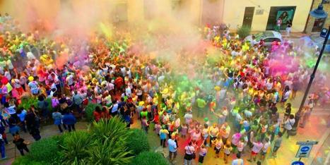 Corinaldo, Festa dei Folli 2015: se ne sono viste di tutti i colori | Le Marche un'altra Italia | Scoop.it