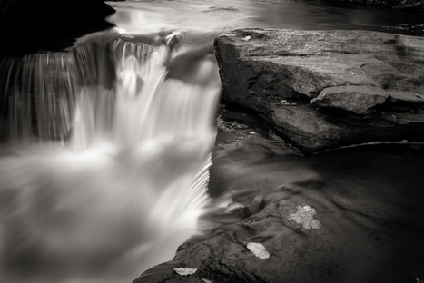 Long Exposure Photography, Over The Edge, Part 2   Ken Rowland   Fuji X-E1- techniques and walkthroughs   Scoop.it
