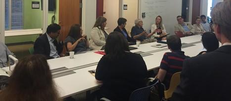 Open Thoughts on Media Day at HarvardX | EdTechX | Scoop.it