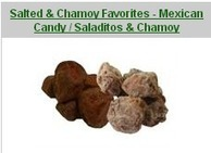 Treat your tongue with deliciously sweet and spicy candies | Shopping | Scoop.it