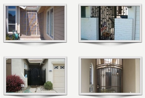 Iron Enclosures – High Quality & Guaranteed Satisfaction | Ornamental Iron | Wrought iron fencing | Driveway gate | Scoop.it