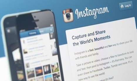 Catapult your Business to Success with Instagram | Online Marketing Today | Scoop.it
