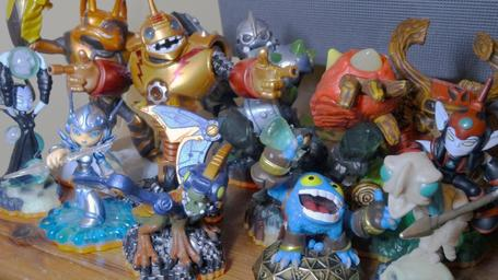 How 'Skylanders' Creates a Superfan Economy | Transmedia: Storytelling for the Digital Age | Scoop.it
