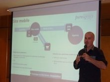 Les agents de voyages ne sont pas formés à l'Internet mobile - Distribution sur Le Quotidien du Tourisme   Mobile marketing   Scoop.it
