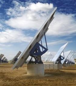 Células fotovoltaicas más baratas gracias a una nueva sal   Transición   Scoop.it