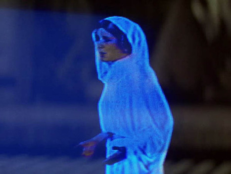 Hologram Concerts: The Future of Live Music? | MusicUnderFire | Hologram Concerts | Scoop.it