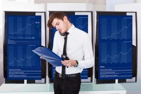 How to Earn an Associate of Business Finance Degree | eDegree.com | Scoop.it