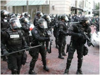 The Rise of Police State & the Absence of Mass Opposition « Stop ... | Activism, Protest, Citizen Movements, Social Justice | Scoop.it