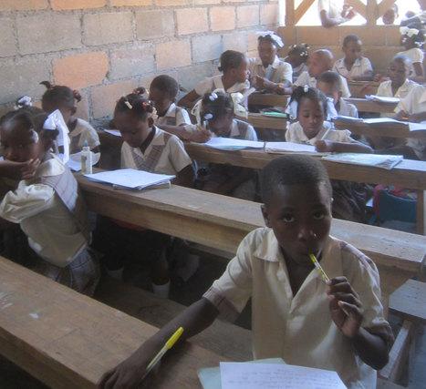 1. Haïti: trois ans après le séisme, quels progrès, quels efforts pour l'éducation ?   Action humanitaire dans le monde et ONG   Scoop.it