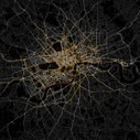 Mapping Private Hire Cabs in London | Maps are Arguments | Scoop.it