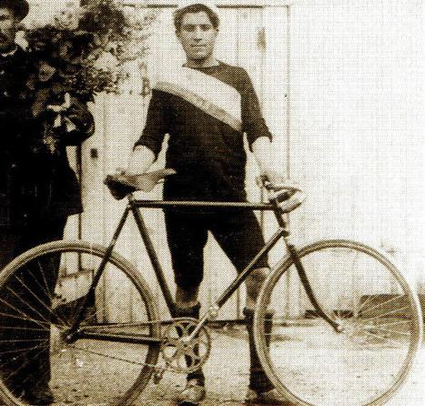 Du 1er au 19 juillet 1903, le premier Tour de France | Rhit Genealogie | Scoop.it