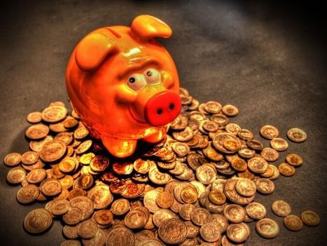 Seis maneras de ganar dinero en internet • ENTER.CO | indexar | Scoop.it