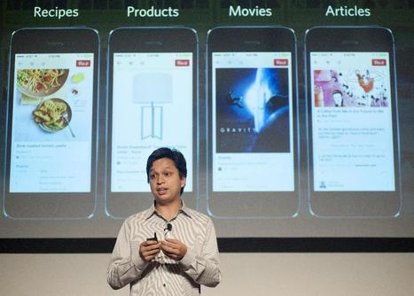 Pinterest CEO Ben Silbermann Wants To Build The Ultimate Personalized Catalog - Forbes | Pinterest | Scoop.it