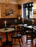 The Bath Pub - A vibrant and exciting new pub on Bath Avenue. | Doing business in Ireland | Scoop.it