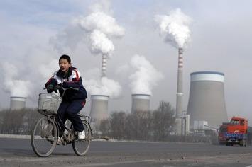 La concentration de CO2 dans l'atmosphère à un plus haut historique | Jean-Louis SANTINI | Changements climatiques | Océan et climat, un équilibre nécessaire | Scoop.it