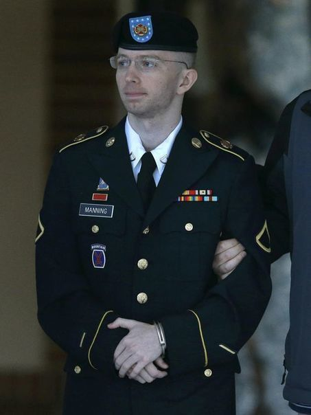 Military approves hormone therapy for Chelsea Manning | Gay News | Scoop.it