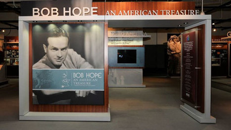 North Myrtle Beach museum scores hole-in-one with Bob Hope exhibit | Myrtle Beach | Scoop.it