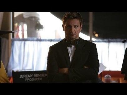 Emile Duport : Remy Martin et son ambassadeur Jeremy Renner On y... | Branded entertainment | Scoop.it