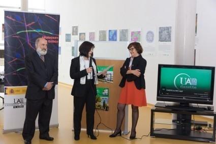 La UAM presenta una app gratuita de cultura científica | Educación a Distancia (EaD) | Scoop.it