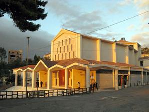 Eremo Della Madonna Della Consolazione   Viaggi e vacanze in Calabria   Scoop.it