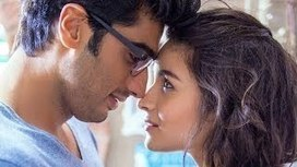 Alia Bhatt All Kissing Scenes From 2 States Movie | aisakya.in | Scoop.it