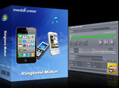 mediAvatar Ringtone Maker Promo Codes & Coupons - mediAvatar Software Studio Coupon | Best Software Promo Codes | Scoop.it