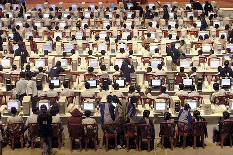 Audiencias/usuarios: una discusión inicial acerca de las categorías empleadas para hablar sobre l recepción en Internet / Mariano Zelcer | Comunicación en la era digital | Scoop.it