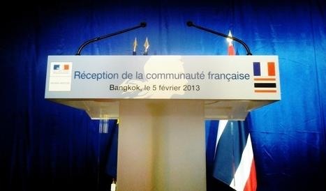 L'Asie, un partenaire incontournable pour l'Europe - thailande-fr.com | Circuits et voyage Thailande | Scoop.it